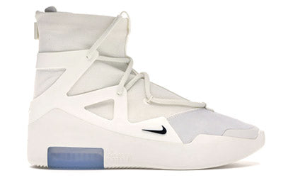 NIKE AIR FEAR OF GOD 1 SAIL [AR4237 100]