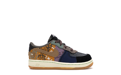 NIKE FORCE 1 / TRAVIS SCOTT TD [CT0911 900]
