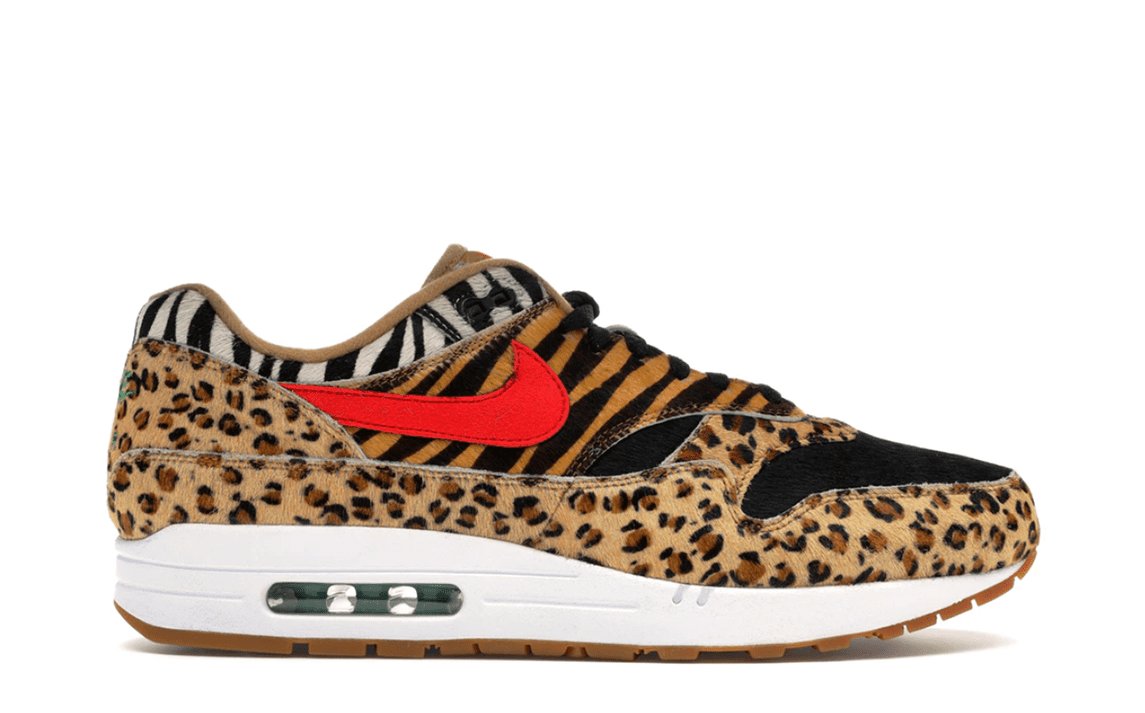 NIKE AIR MAX 1 DLX ANIMAL PACK [AQ0928 700]