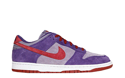 NIKE DUNK LOW PLUM (2020)[CU1726 500]