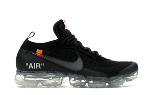 OFF WHITE THE TEN: NIKE VAPORMAX FK [AA3831 002]