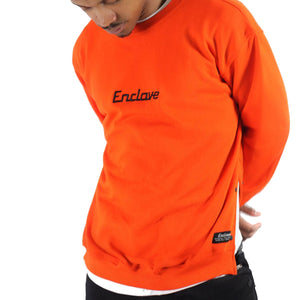 Warm-up Pullover