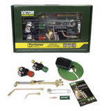 Victor 0384-2126 Performer 2.0 Welding & Cutting Outfit