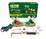 Victor 0384-2541 Medalist 250 Welding & Cutting Outfit