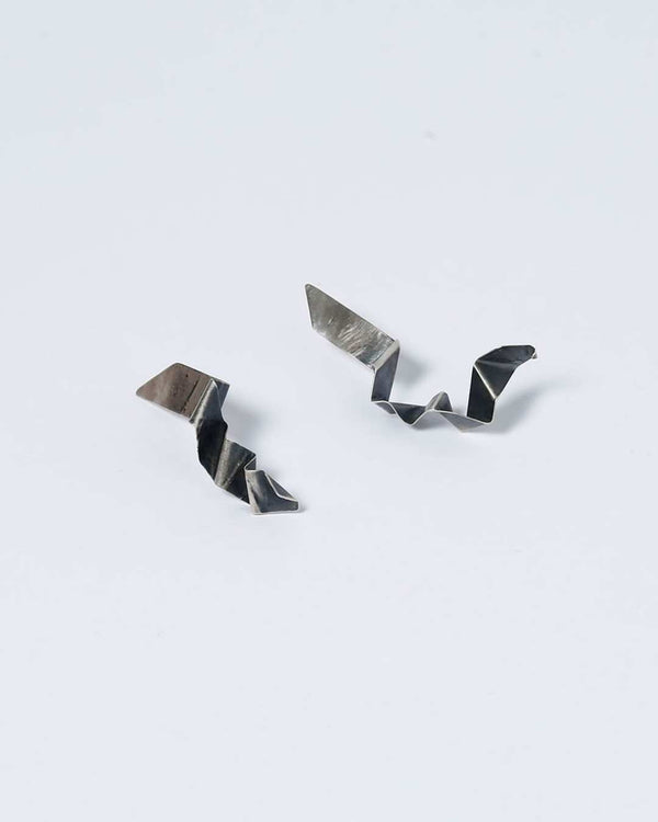 BRONX S EARRINGS-eios jewelry