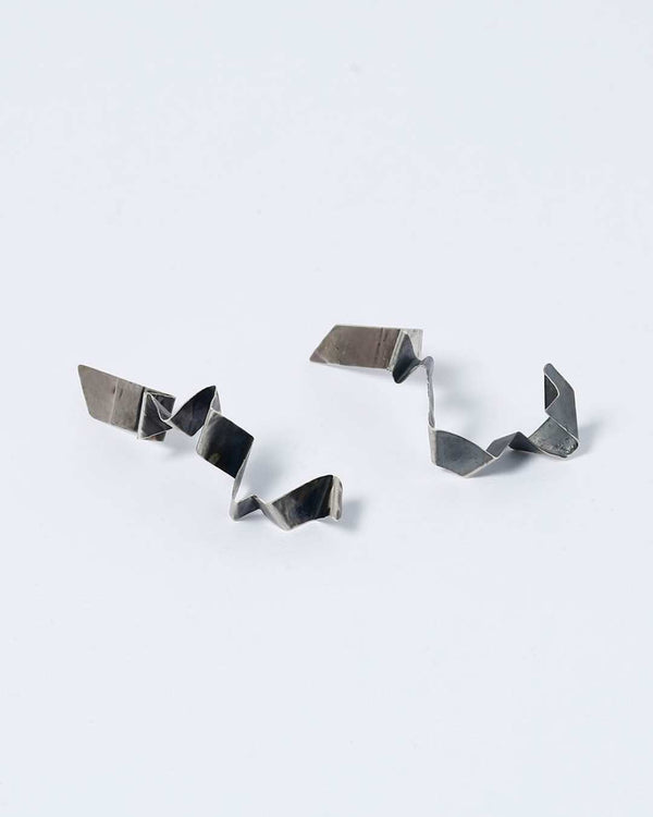 BRONX EARRING-eios jewelry