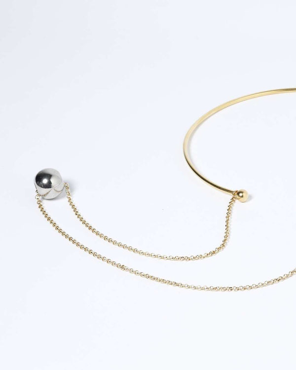 SOHO NECKLACE-eios jewelry