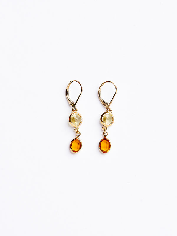 JULES EARRINGS-LONG-eios jewelry