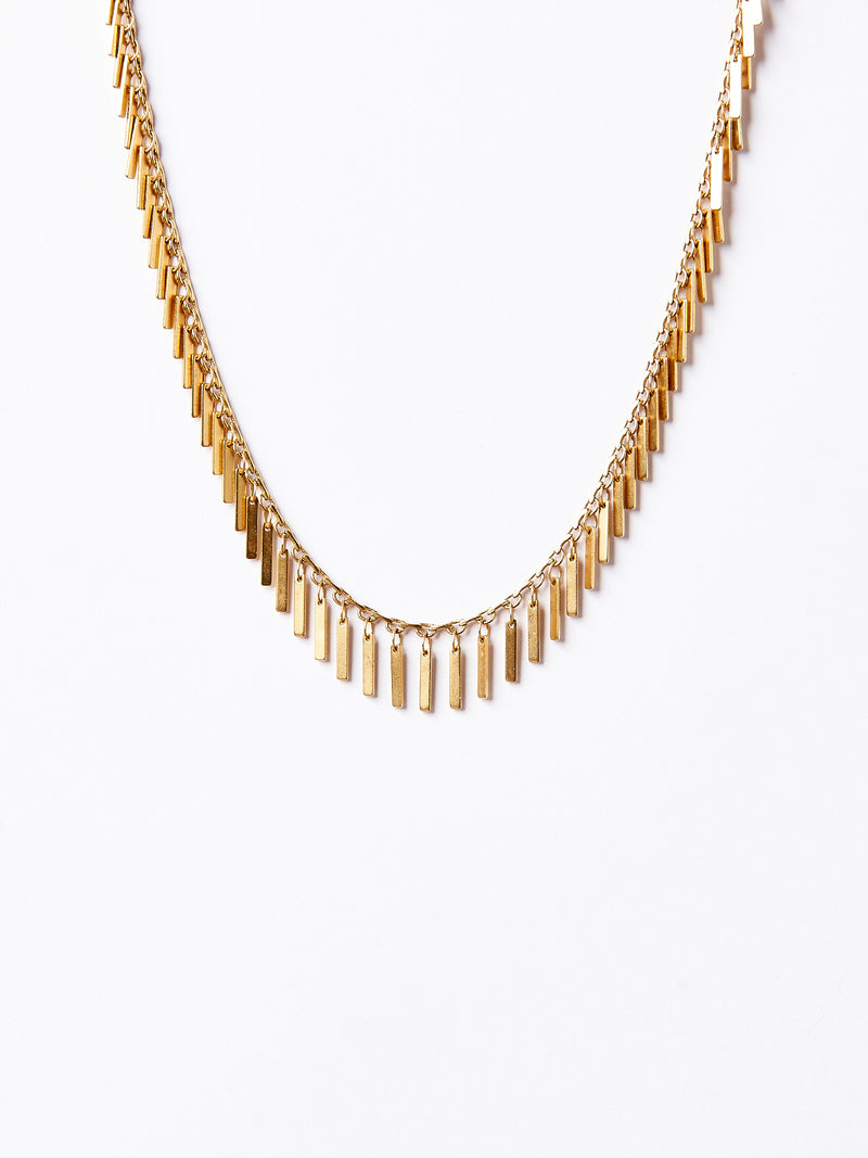 LENOX NECKLACE-eios jewelry