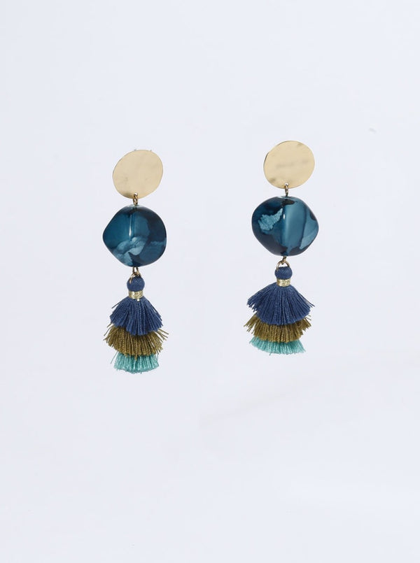 DIANA EARRINGS-eios jewelry