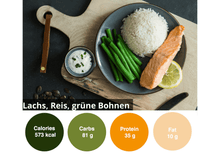 Load image into Gallery viewer, 6er Healthy Food Box