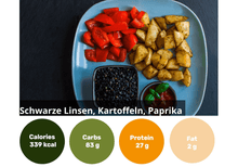 Laden Sie das Bild in den Galerie-Viewer, 6er Vegan-Box