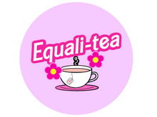 Load image into Gallery viewer, Equali-tea Sticker
