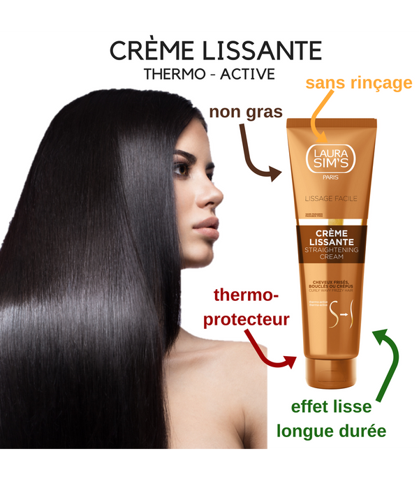 Crème Lissante Thermo-Active