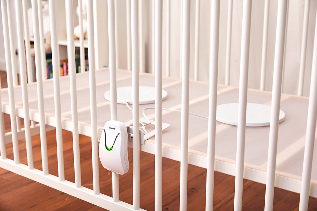 Babysense7 + Secure870 Baby Monitor Pack