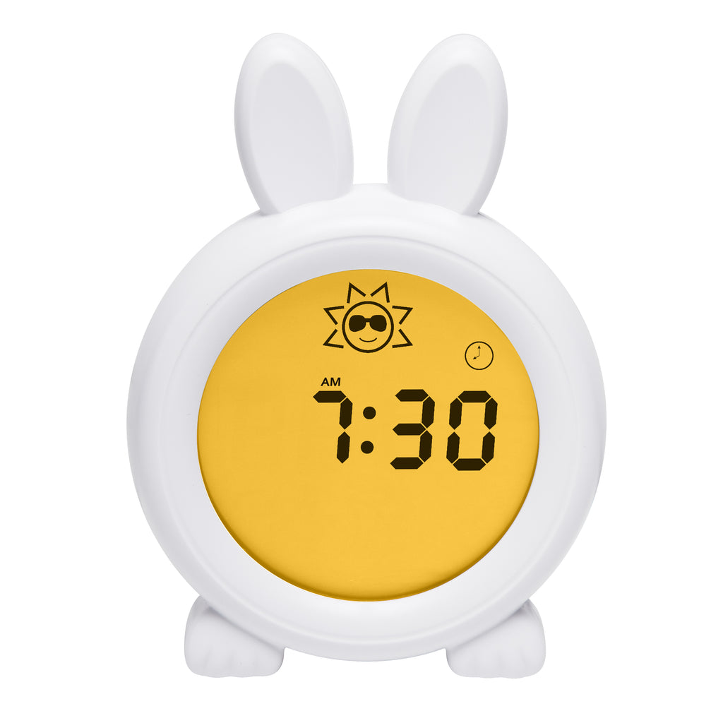 Sleep Trainer Bunny Clock