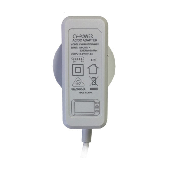 SC895 Parent Monitor Charger