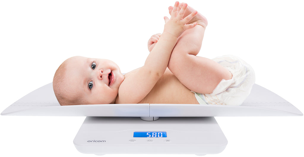 Digital Baby Scales