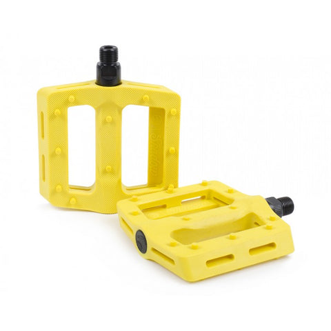 Shadow Surface Pedals (Sun Flare Yellow)