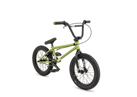 "Fly Bikes Neo 16"" 2021 (Flat Olive Green)"