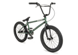 Fly Bikes Orion 2021 (Flat Metallic Green)