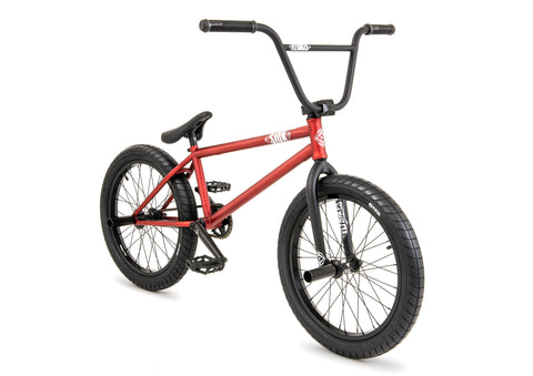 Fly Bikes Sion 2021 (Flat Metallic Red)