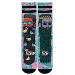American Socks Bondi Beach - Mid High