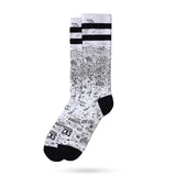 American Socks Barceloneta - Mid High