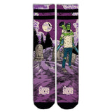 American Socks Frankenstein - Mid High