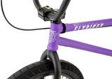 Fly Bikes Electron 2020 (Flat Violet)