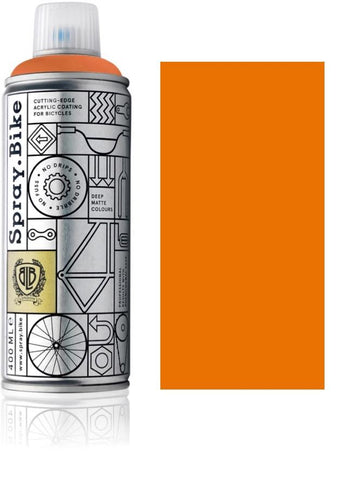 Spray Bike Meise Orange - 400ml