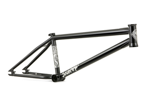 Fly Bikes Savanna 2 Frame (Gloss Black)