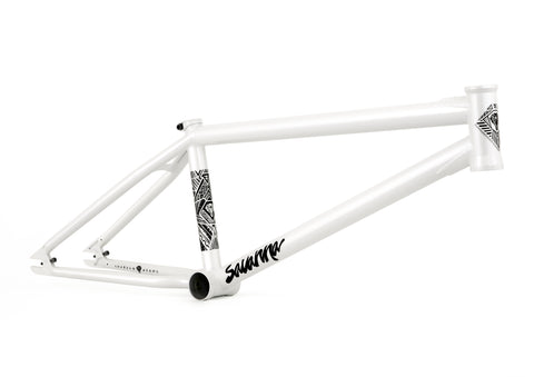 Fly Bikes Savanna 2 Frame (Metallic White)