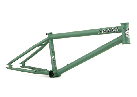 Fly Bikes Sierra Frame (Forest Green)