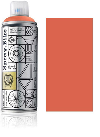 Spray.Bike Salmon Lane - 400ml