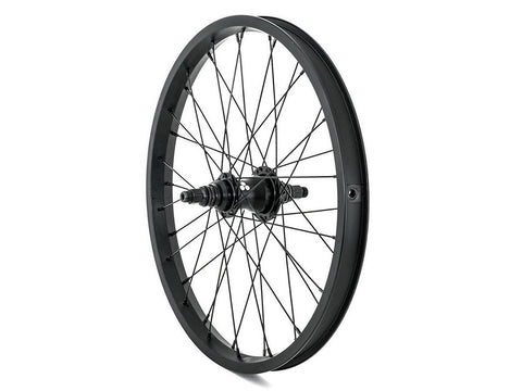 Trebol Male Freecoaster RHD Wheel