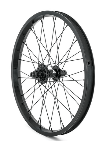 Trebol Female Cassette RHD Wheel