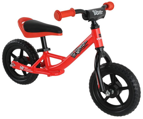 "Haro PreWheelz 12"" Balance Bike (Red)"