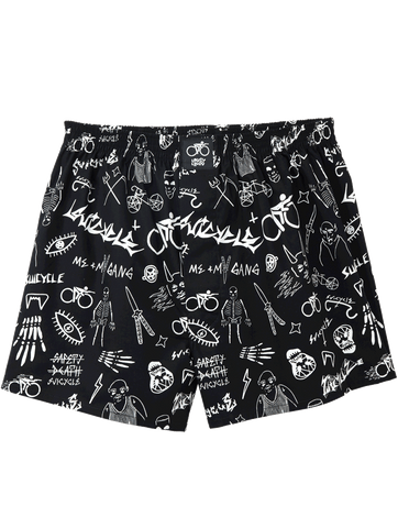Lousy Livin Suicycle Boxershorts