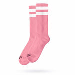 American Socks Bubblegum - Mid High