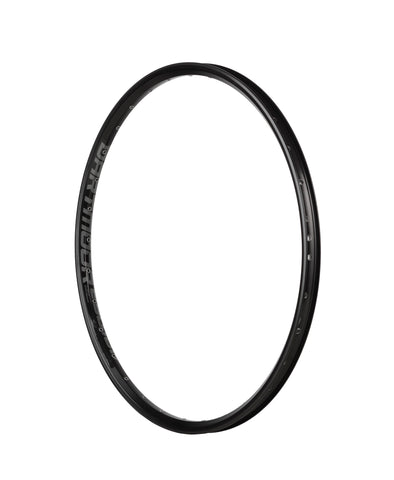 "Dartmoor Raider v.2 26"" Rim (Black)"
