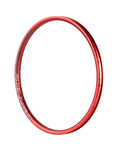 "Dartmoor Shield 27.5"" Rim (Matt Red)"