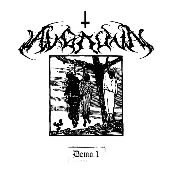 "Avgrunn (Norway) - Demo 1 (12"")"