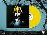 Natur - Afternoon Nightmare (Yellow Vinyl)