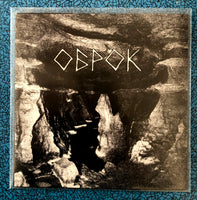 Moenen of Xezbeth / Obrok - Split 7""