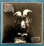 Moenen of Xezbeth - Forever Rotting Winter 7""