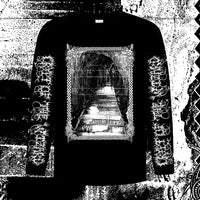 Deep In Thee Wyzard's Crypt - COTW x SET33 Black Longsleeve