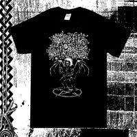 Magick Without Tears! - COTW x Nicky Rat Black T-Shirt