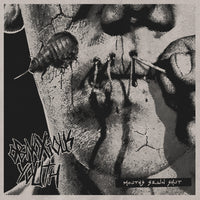 Obnoxious Youth - Mouths Sewn Shut MLP