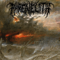 Phrenelith – Desolate Endscape *Repress*